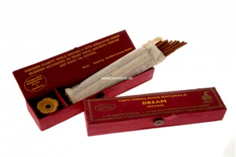 Buddhist Incense Centre DREAM - Himalayan natural...