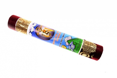 OHM Incense GODDESS- Tibetan OHM incense - tibetische...