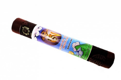 OHM Incense MEDITATION - Tibetan OHM incense - tibetische...