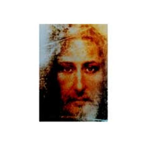 Foto Jesus - Turiner Grabtuch 13 x 18 cm