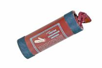 Anciene CEDARWOOD - Zedernholz TIBETAN INCENSE + Halter