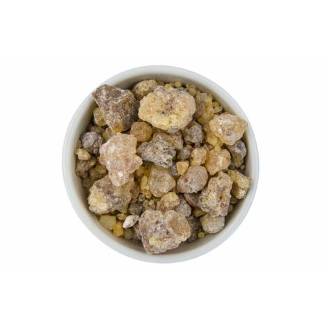 HONIGWEIHRAUCH Somalia - seltener boswellia Neglecta 20 g Säckchen