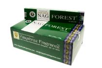 GROSSPACKUNG Vijashree GOLDEN NAG FOREST - 12 x 15 g