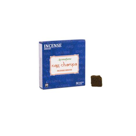Räucherblöcke NAG CHAMPA - Aromafume