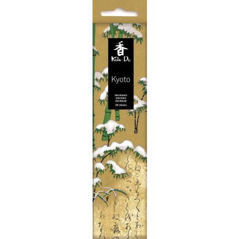 Koh Do KYOTO Nippon Kodo - 13