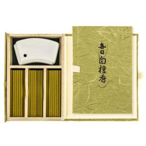 MAINICHI BYAKUDAN Nippon Kodo