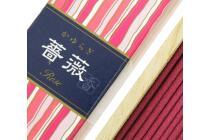Nippon Kodo KAYURAGI ROSE