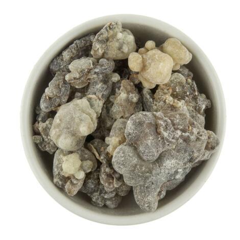 SHAABI - dunkler aromareicher Weihrauch OMAN