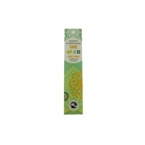 TIARE - 100 % natürliche Räucherstäbchen Aromandise