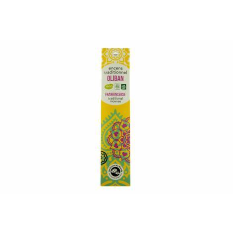 WEIHRAUCH - OLIBAN - 100 % natürliche Räucherstäbchen Aromandise