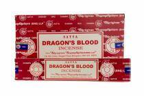GROSSPACKUNG Satya DRAGONs BLOOD - Drachenblut...