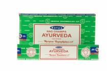 GROSSPACKUNG Satya AYURVEDA - Nag Champa...