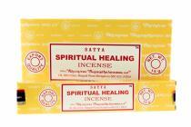 GROSSPACKUNG Satya SPIRITUAL HEALING...