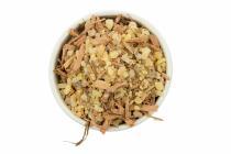 GRUNDAUSSTATTUNG - Räuchern mit Räucherpfanne + Zedernholz Aromaweihrauch