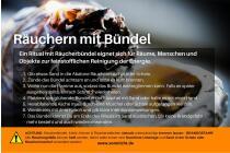 GRATIS Anleitung: Räuchern mit Bündel -...