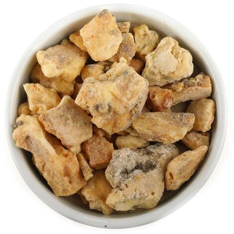 Benzoe sumatra Mandeln 1. Wahl