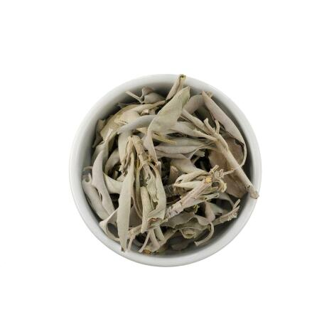 1 kg Salbei weiss lose - salvia apiana USA - AKTION