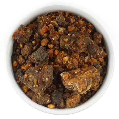 Opoponax Bisabol Myrrhe