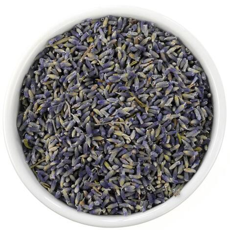Lavendelblüten BIO - heimisches Räucherwerk