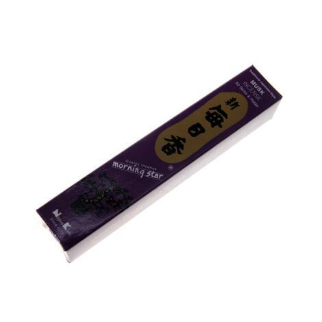 Morning Star MUSK - Nippon Kodo